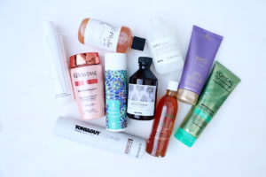 10 Best Shampoos / Journelles