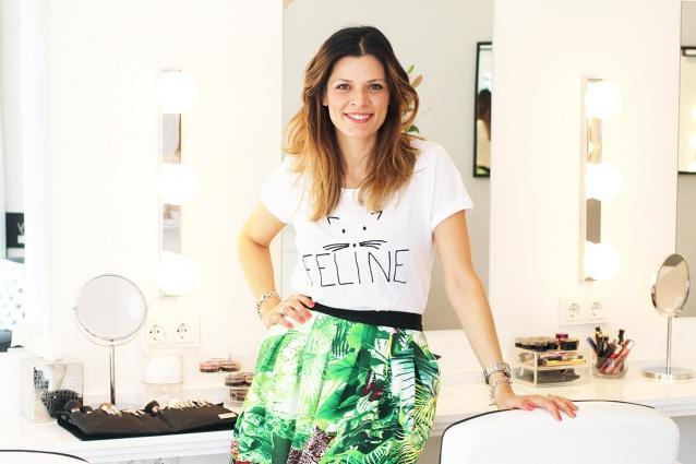 Beauty Interview THE BEAUTERY Hamburg Wendy / Journelles