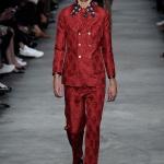 Gucci Menswear Spring 2016 Fashion Show Milan Trends