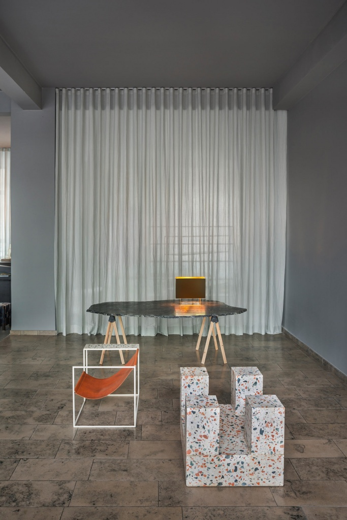 am ma der erste m belladen von andreas murkudis in berlin journelles. Black Bedroom Furniture Sets. Home Design Ideas