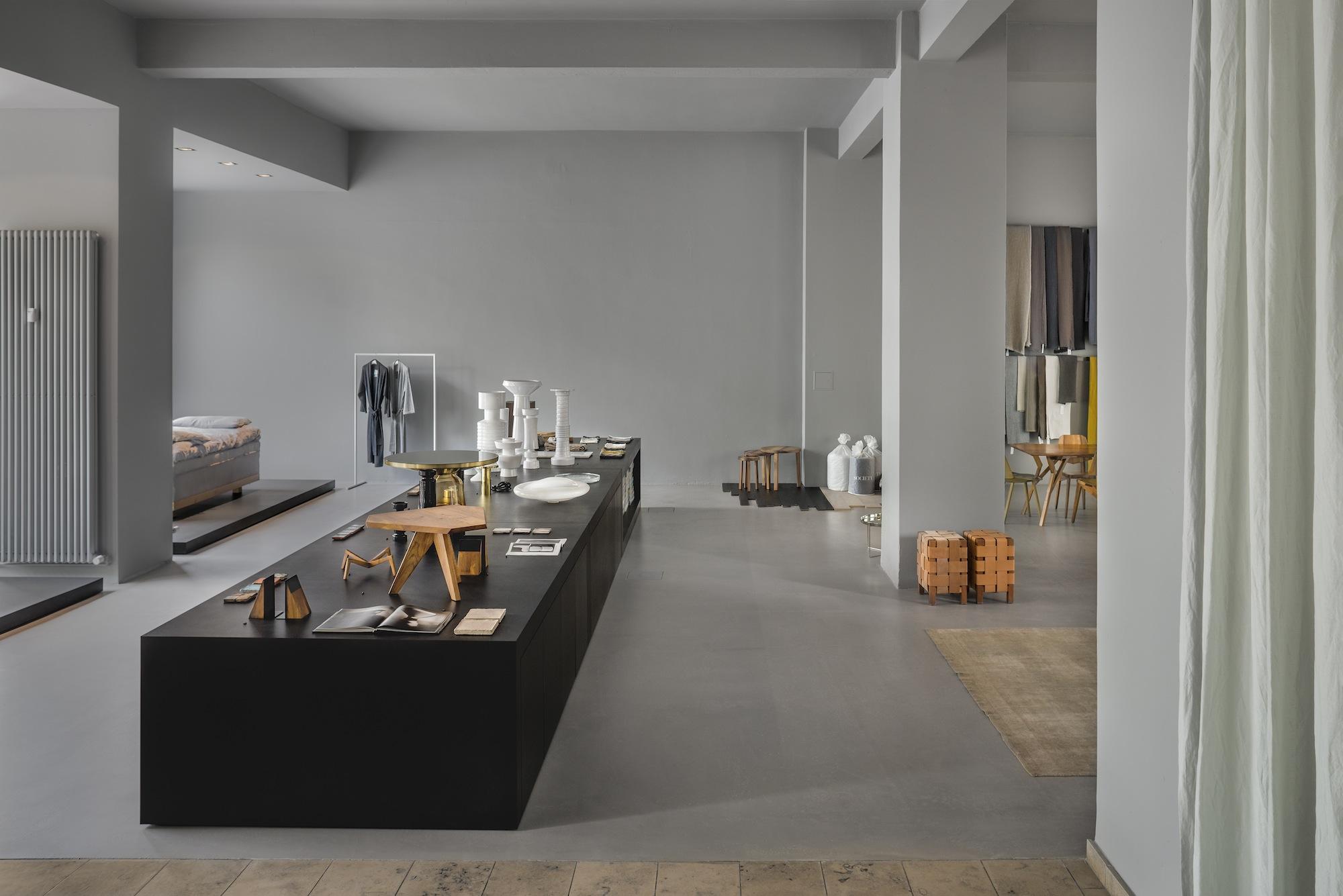 shopping tipp fur euch am ma andreas murkudis mobel und architektur die kleine schwester des seit jahren erfolgreichen berliner concept stores