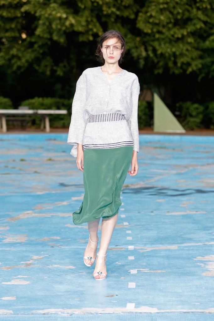 Perret Schaad Show - Mercedes-Benz Fashion Week Berlin Spring/Summer 2016
