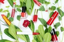 Best Of Summer Reds / Beauty / Journelles