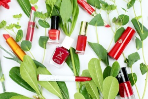 Best Of Summer Reds / Beauty / Journelles