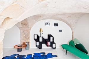 Möbeldesign von La Chance (Fotos: lachance.fr)