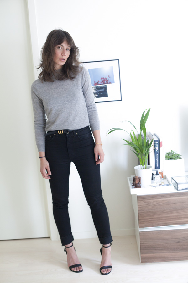 Modebloggerin IrinaLakicevic von A Portable Package