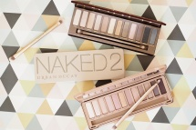 Urban decay Naked / Journelles