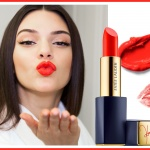 Kendall Jenner Estée Lauder / Journelles