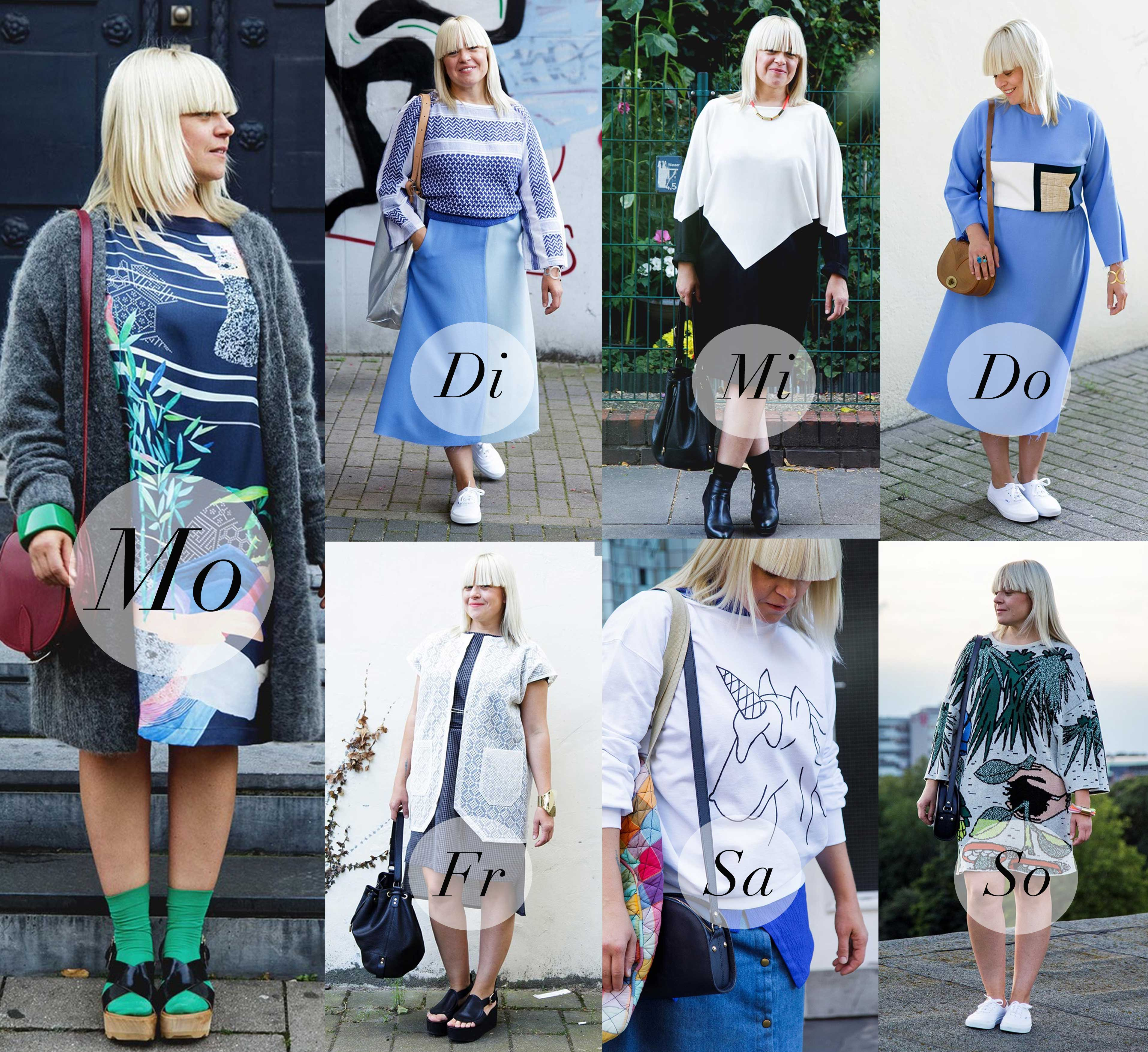 Closet Diary Melodie Michelberger