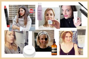 3 Jahre Journelles / 3 Lieblings Beauty-Produkte