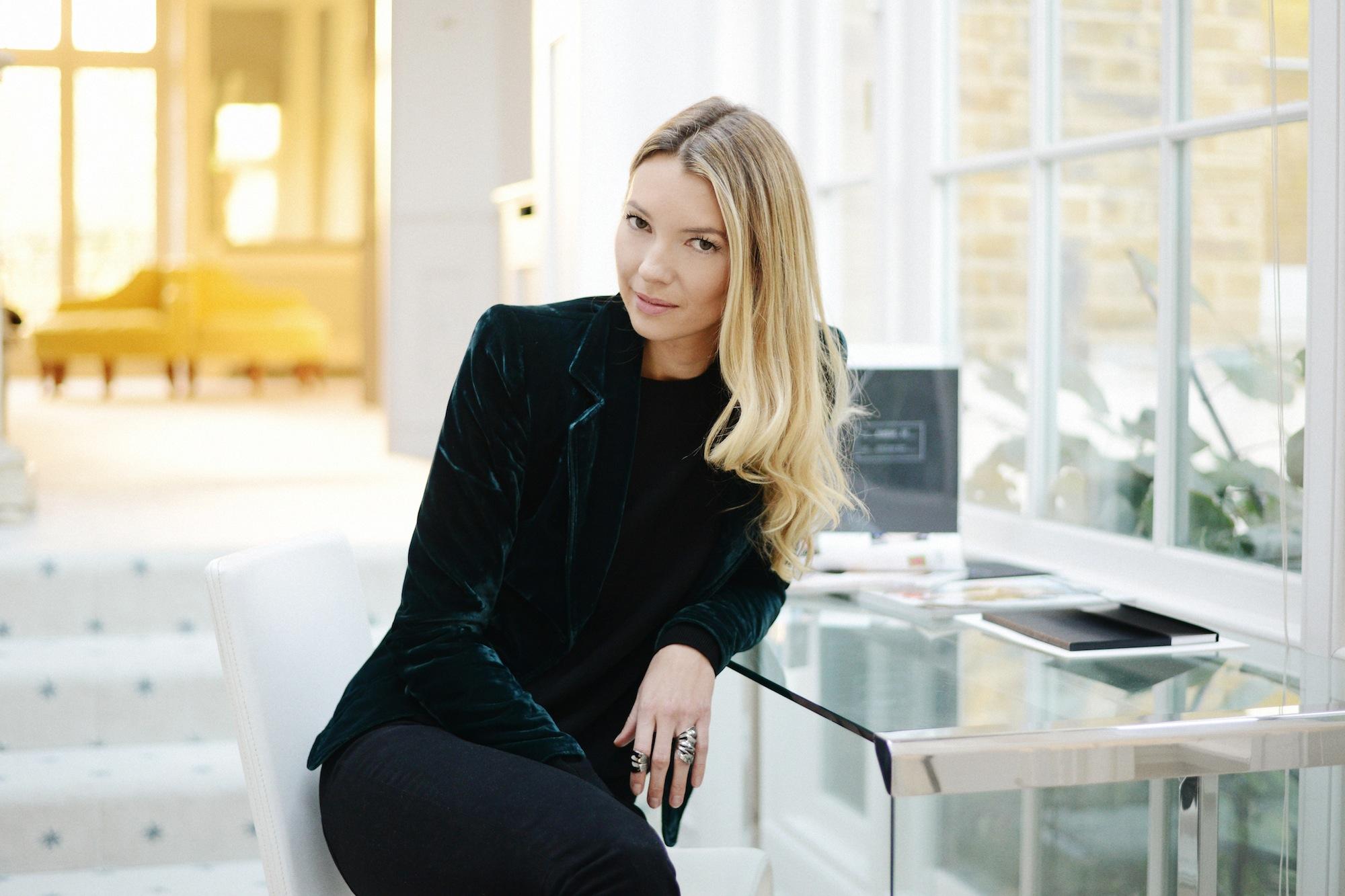Herbst Special Buyers Interview Mit Roberta Benteler Gründerin Von