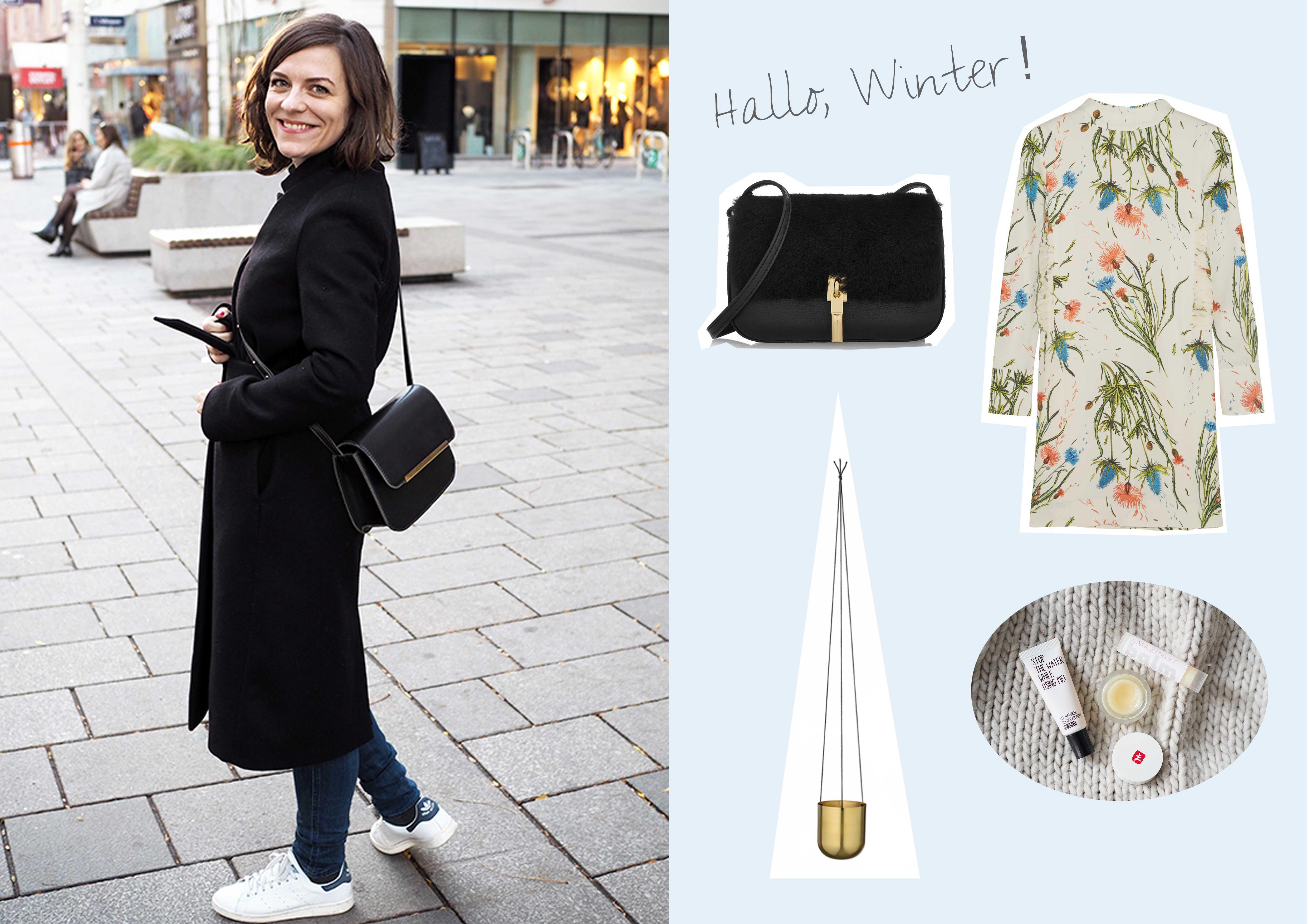Winter Special Hanna