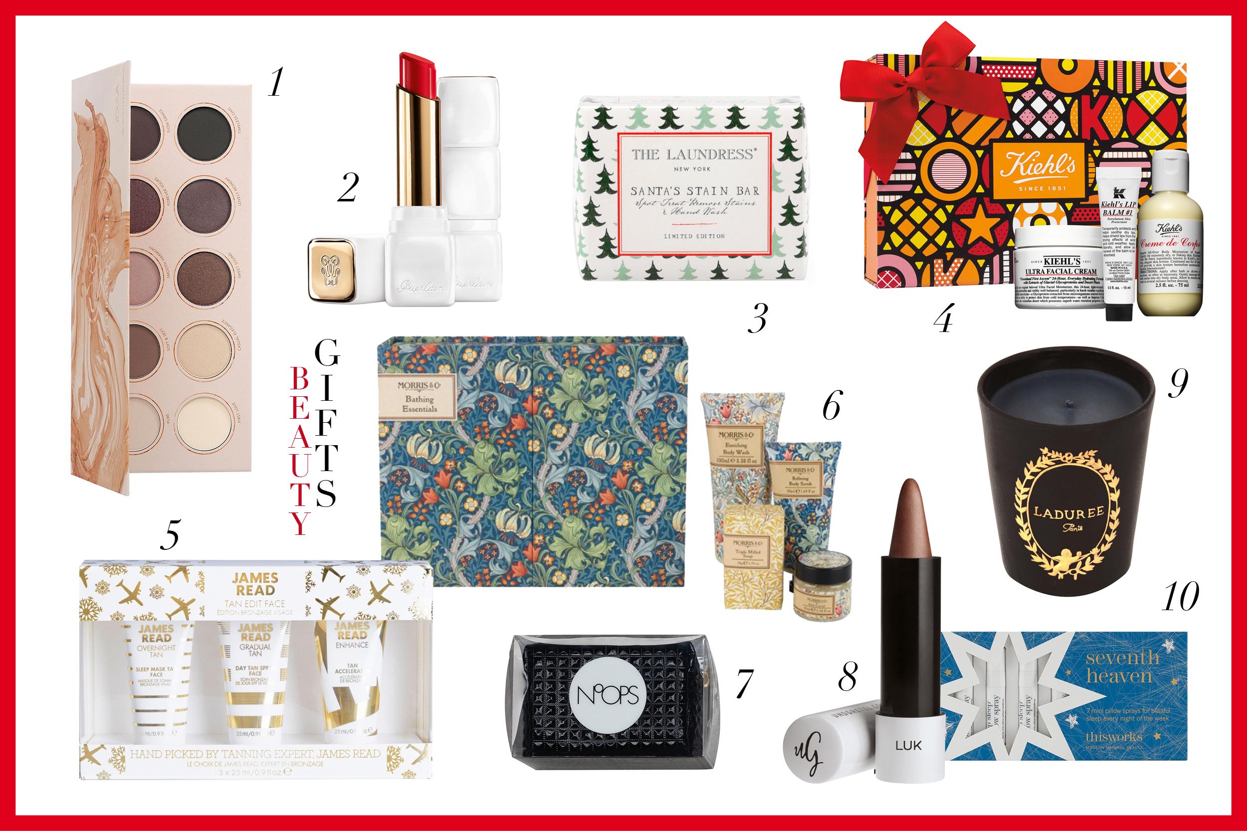 Beauty Du Jour Die 10 Schonsten Beauty Geschenke Unter 50 Euro Journelles