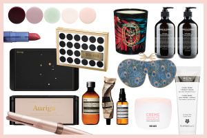 Xmas Beauty Gifts Beauty / Journelles
