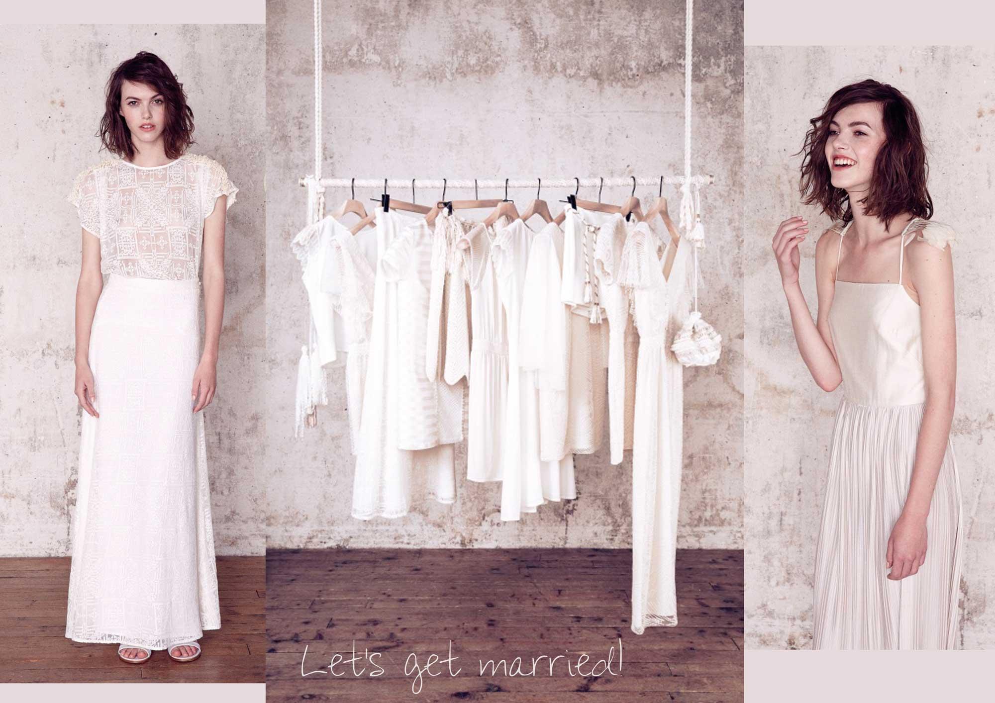 Lookbook-Liebe: Sessùn Wedding Collection 18 + die schönsten