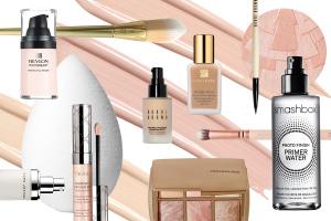 Super Make-up Base / Beauty Journelles