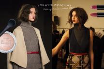 Dawid Tomaszewksi Berlin Fashionweek / Catrice / Beauty Journelles