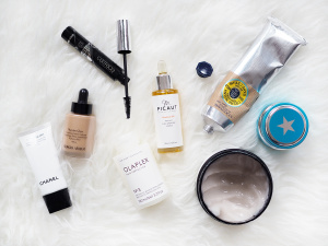 Beauty Favourites Januar 2016 / Beauty Journelles