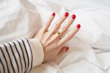 Nagel & Nagellack Tipps / beauty Journelles