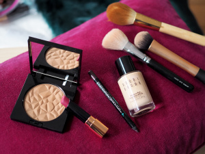 Winter Make-up Look / Beauty Journelles