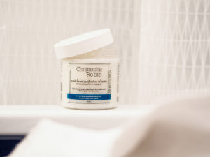 Christophe Robin / Beauty Journelles