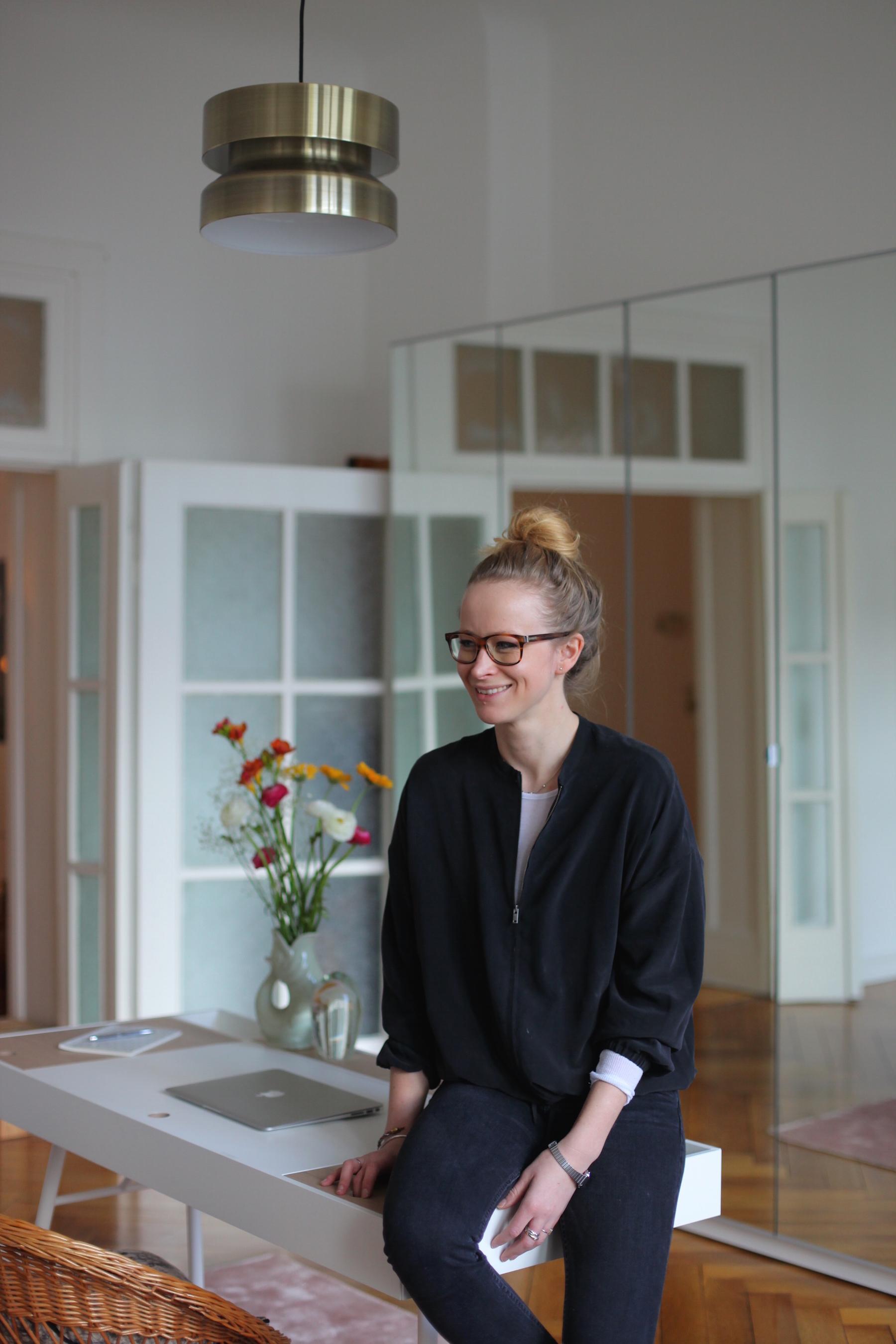 Schöner Wohnen Interview Mit Alexandra Möhlmann Von Boconcept