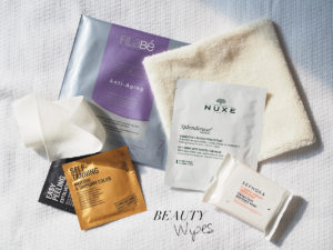 Beauty Wipes / Beauty Journelles