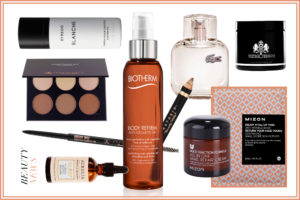 Beauty Journelles / Beauty News