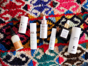 Journelles Beauty / Vitamin A Retinol