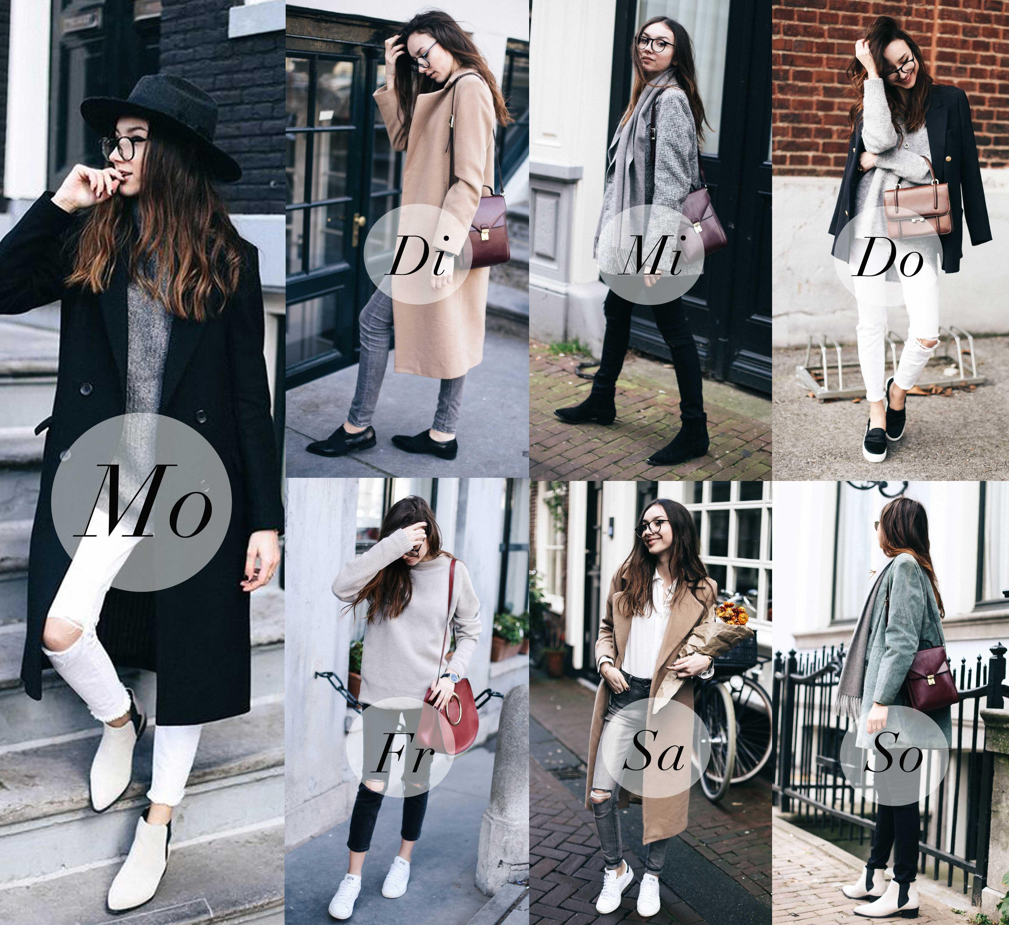 JOURgarderobe: Closet Diary mit Beatrice Gutu von The Fashion ...