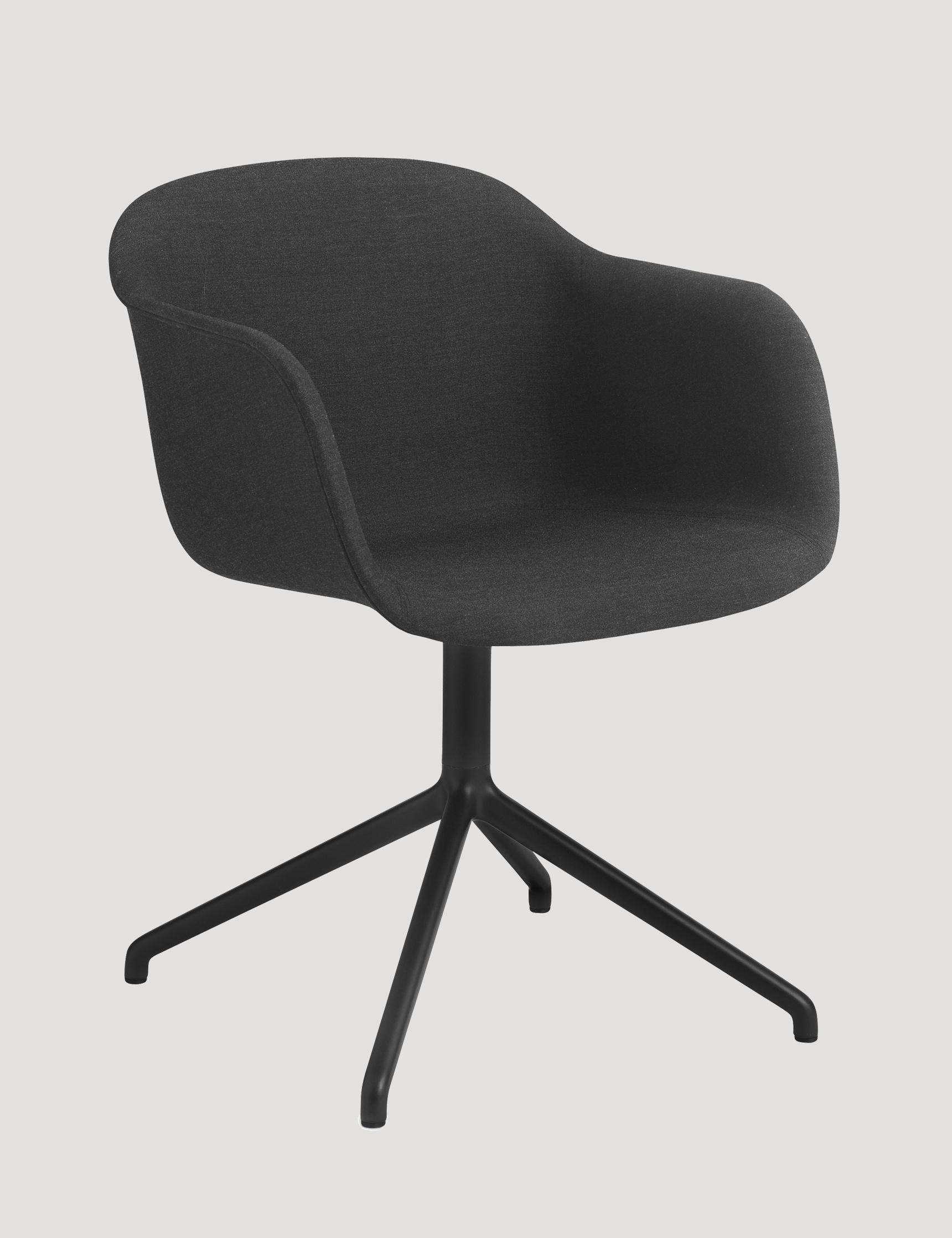 journelles maison home office stuhl fiber muuto journelles. Black Bedroom Furniture Sets. Home Design Ideas