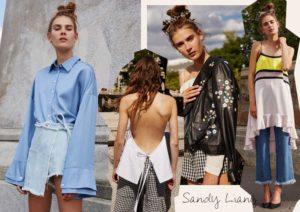 Sandy Liang Spring/Summer 2016