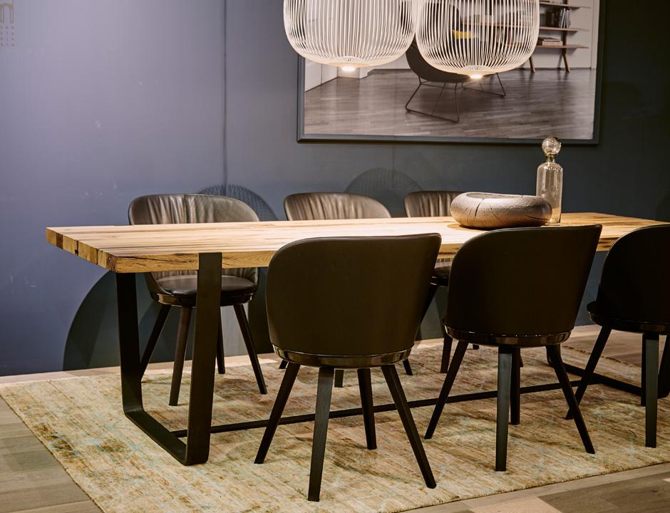 journelles maison die 10 sch nsten st hle f rs wohn und esszimmer journelles. Black Bedroom Furniture Sets. Home Design Ideas