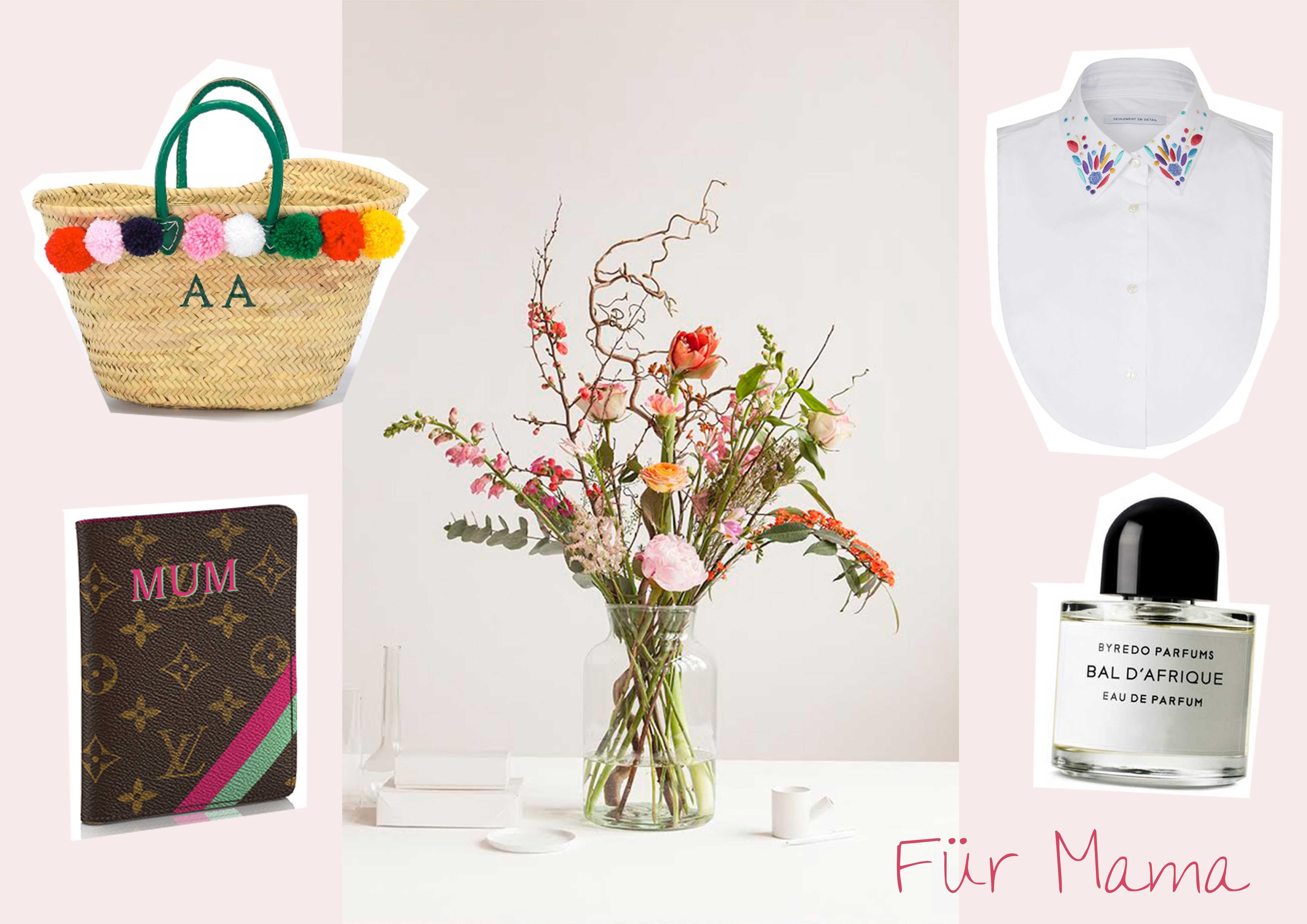 Geschenkeguide: Die 12 schönsten Überraschungen zum Muttertag ...