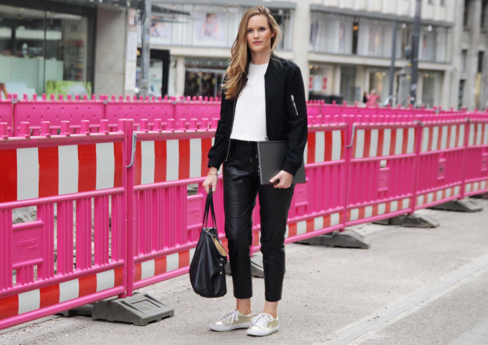 be02a572bab24f Während der Berliner Mercedes-Benz Fashion Week ist mal wieder klar  geworden  In der Mode zu arbeiten ist für viele Frauen und Männer nach wie  vor ein ...