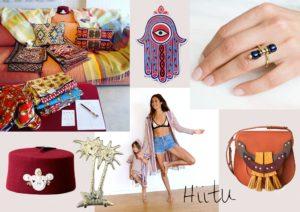 Hiitu Collection 2016 (Fotos: Hiitu)
