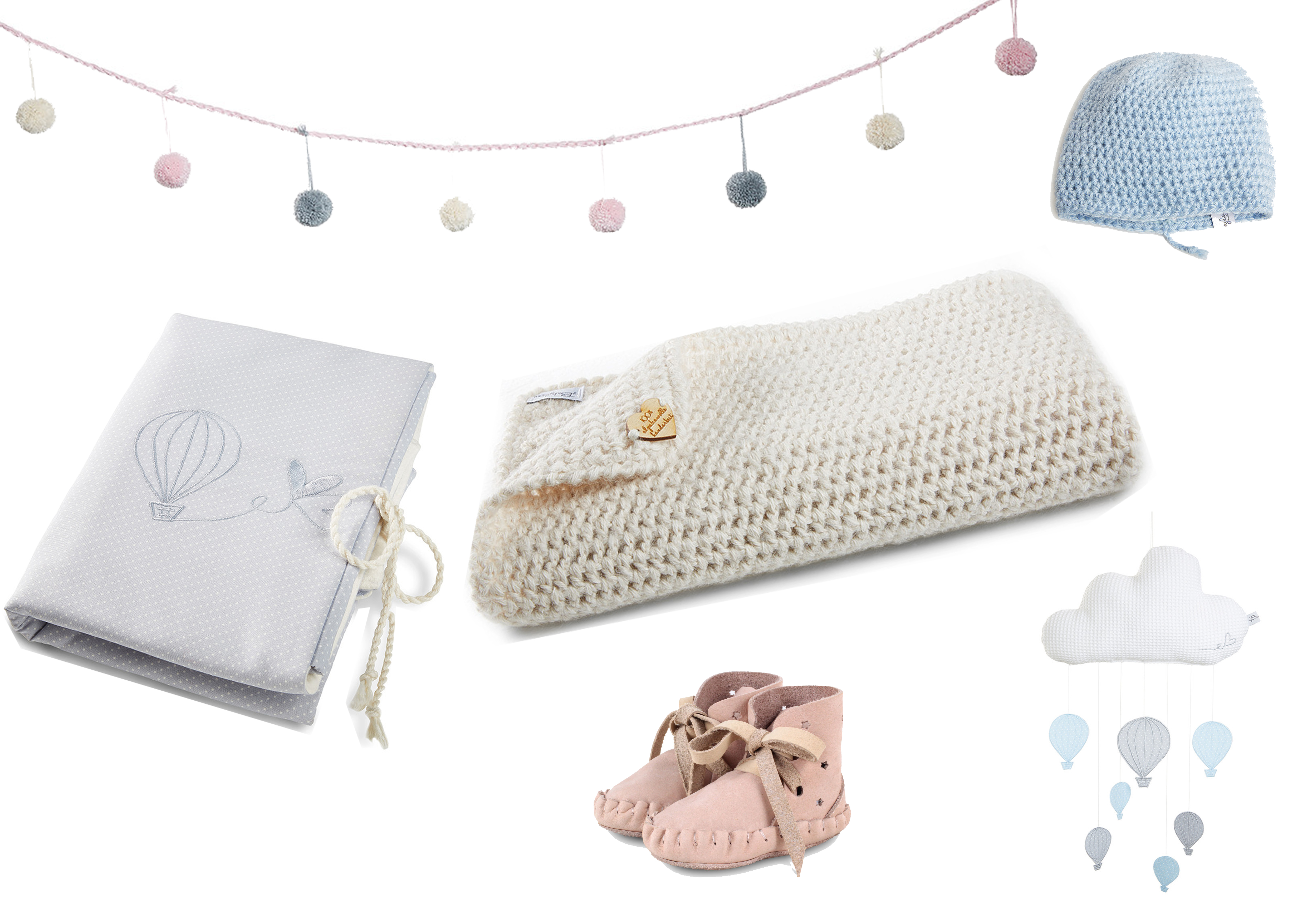 Baby shopping my babyloon journelles