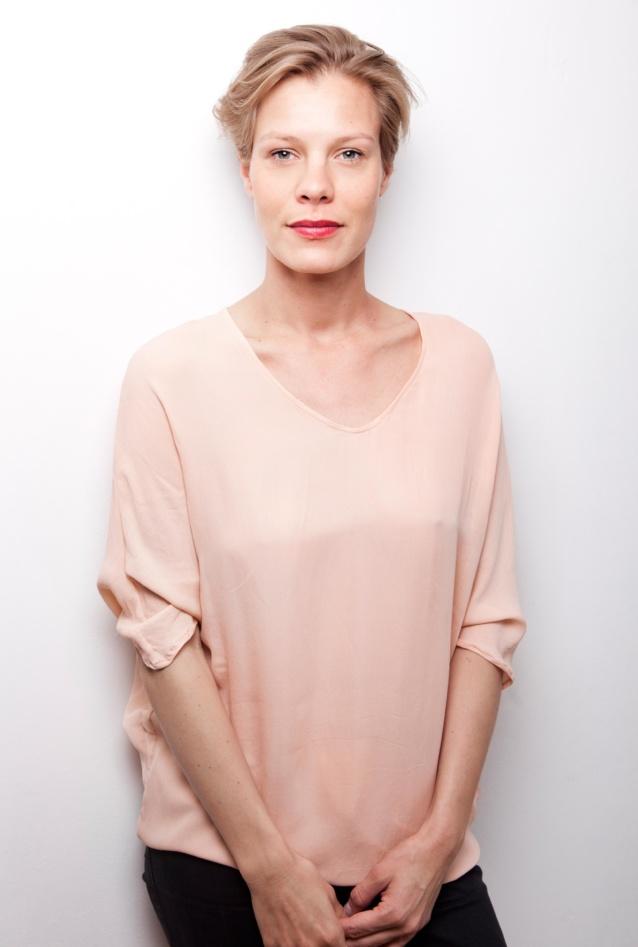 Franziska Klün (Foto: Kirsten Becken)