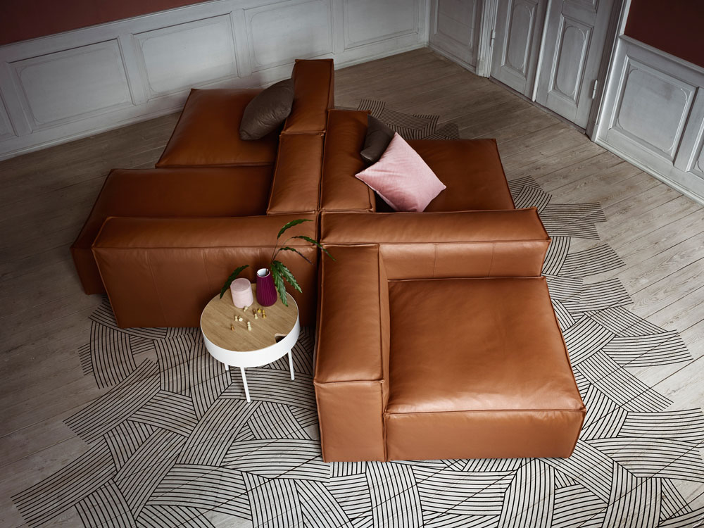 der neue katalog von bolia f r 2017 journelles. Black Bedroom Furniture Sets. Home Design Ideas
