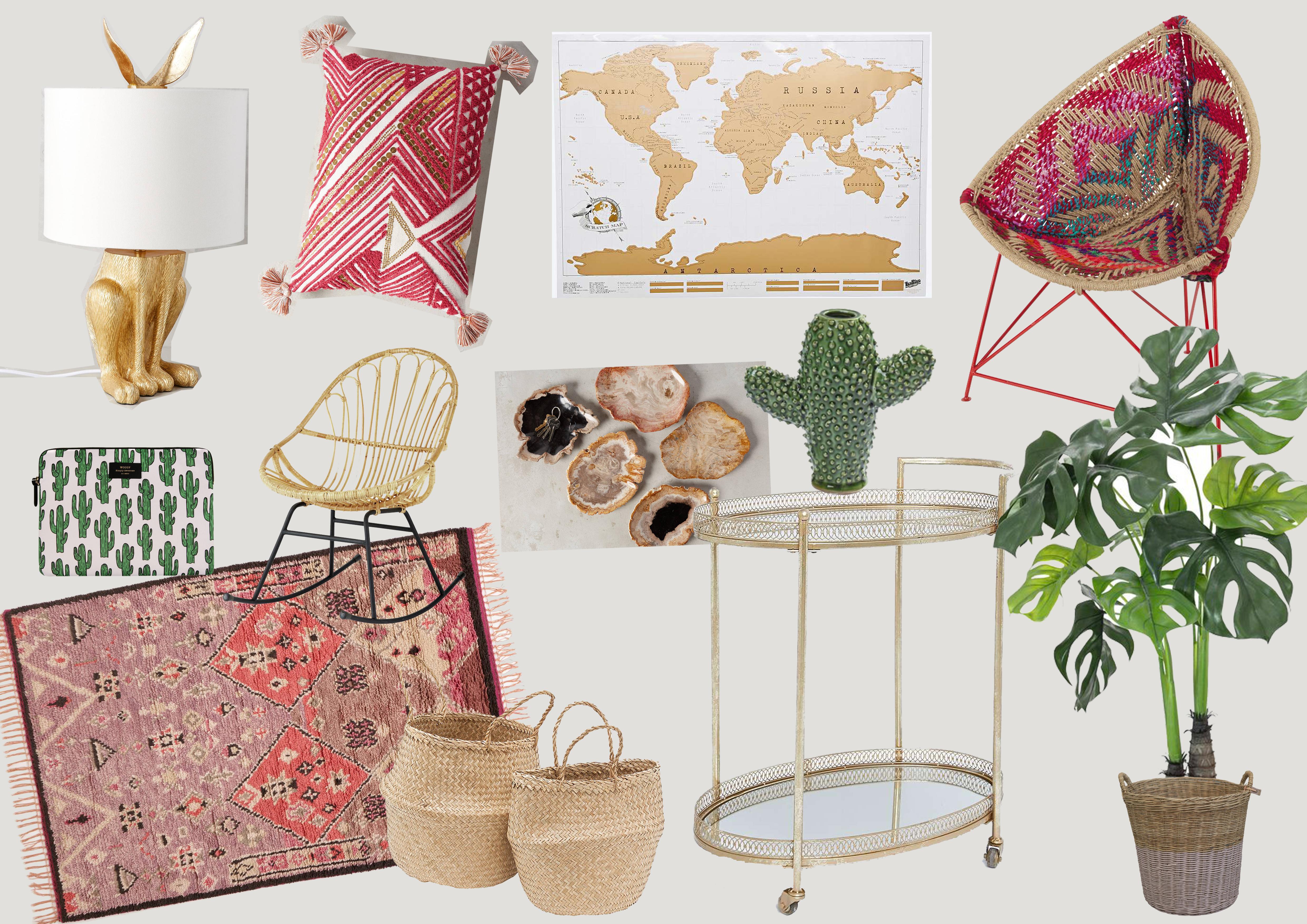 Lampen Ibiza Style : Journelles maison ein wenig ibiza für zuhause journelles