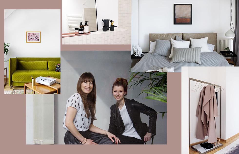 Karriere-Interview mit Julia White und Silke Voigtländer vom ...