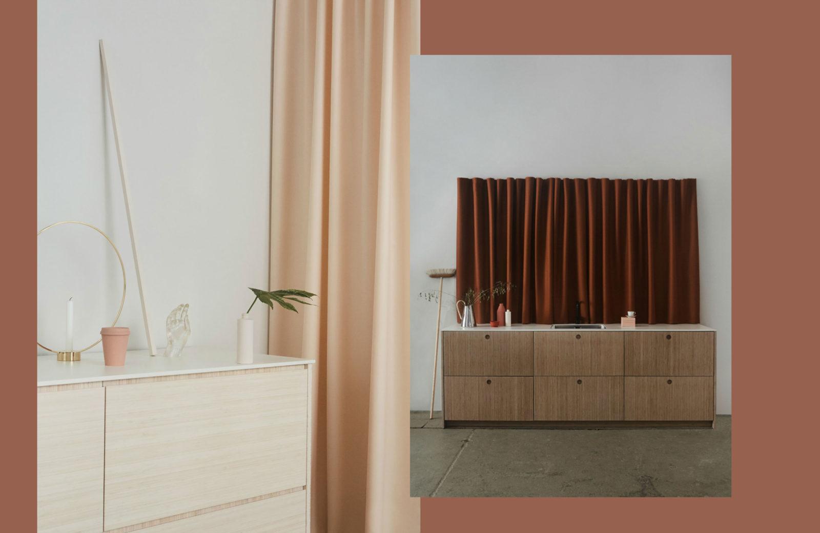 IKEA trifft feinstes Design und Nachhaltigkeit: Studio Ask og Eng ...