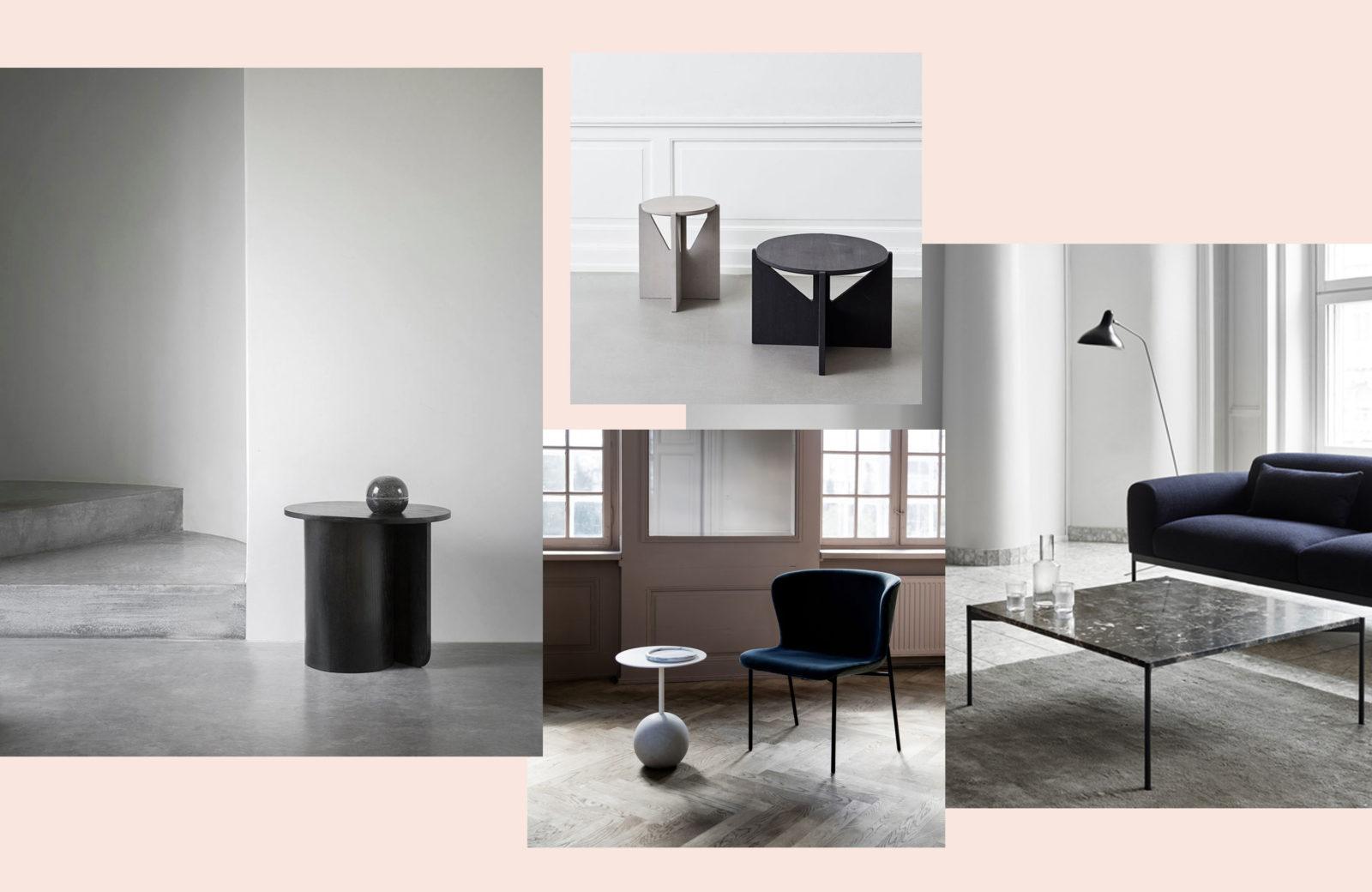 journelles maison die tollsten designer beistelltische und g nstige alternativen journelles. Black Bedroom Furniture Sets. Home Design Ideas