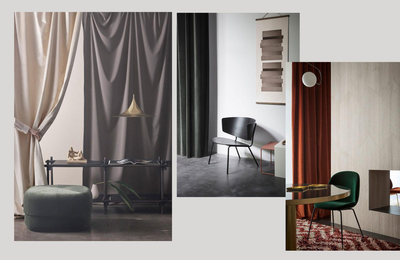 dunkle vorhnge with dunkle vorhnge affordable easynight tragbare fr fenster fr with dunkle. Black Bedroom Furniture Sets. Home Design Ideas