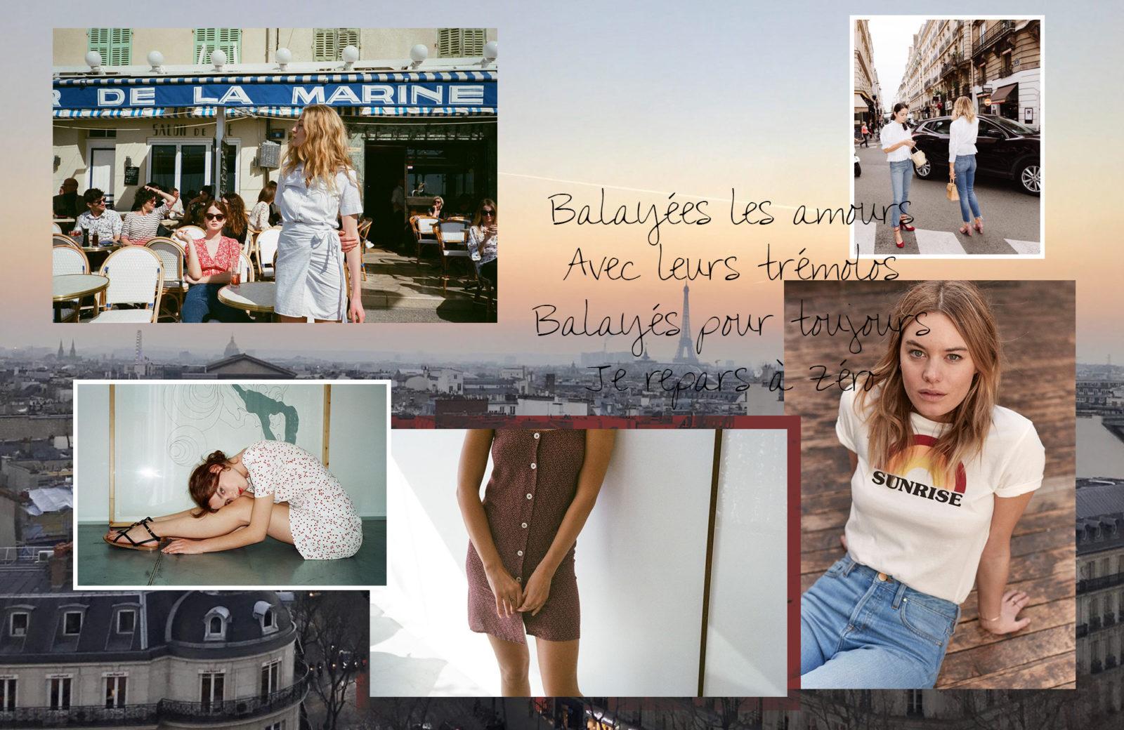 Bonjour Lamour Die 10 Essentials Für Den Französischen Stil