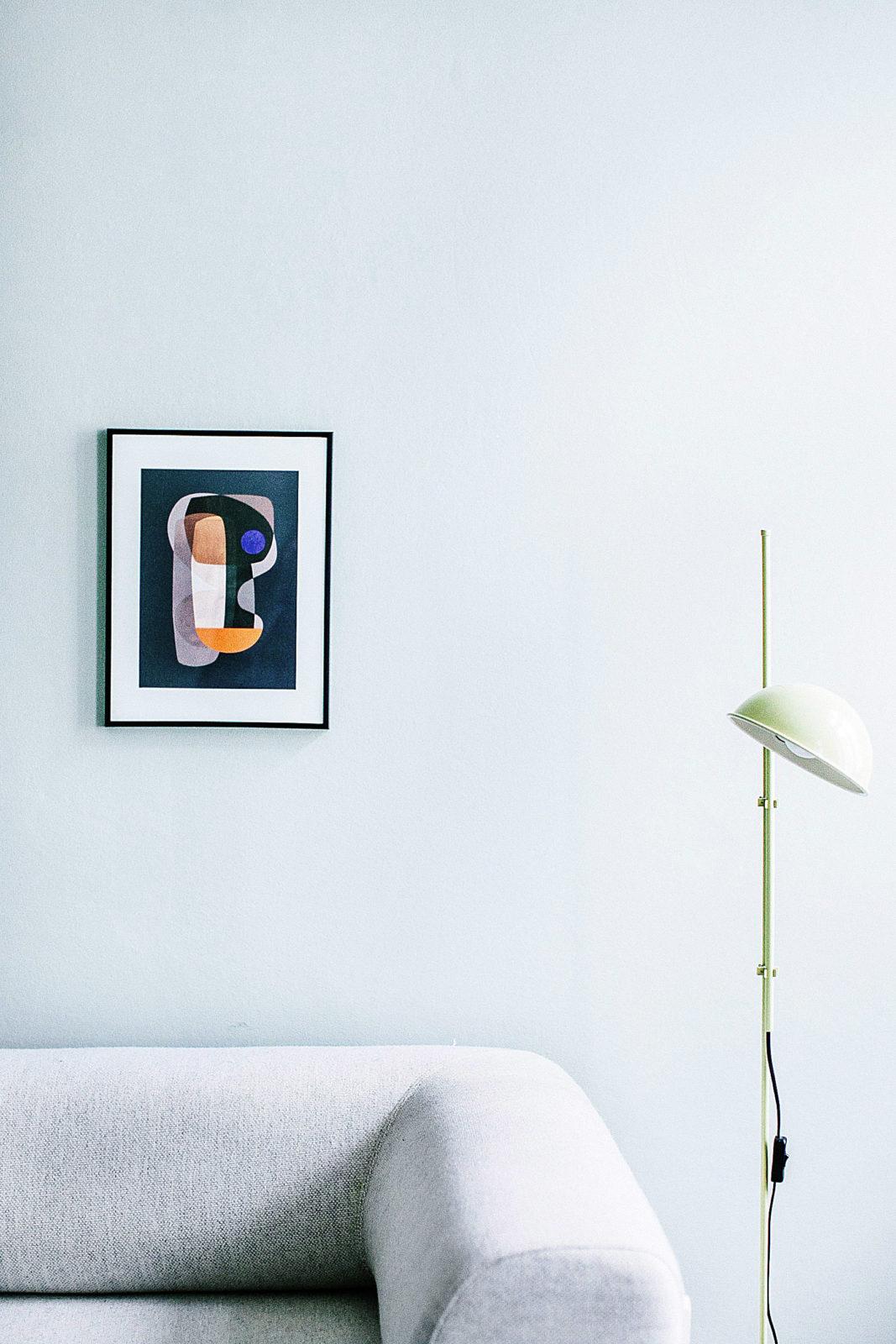 zuhause bei einem interior profi unsere homestory mit santiago brotons journelles. Black Bedroom Furniture Sets. Home Design Ideas