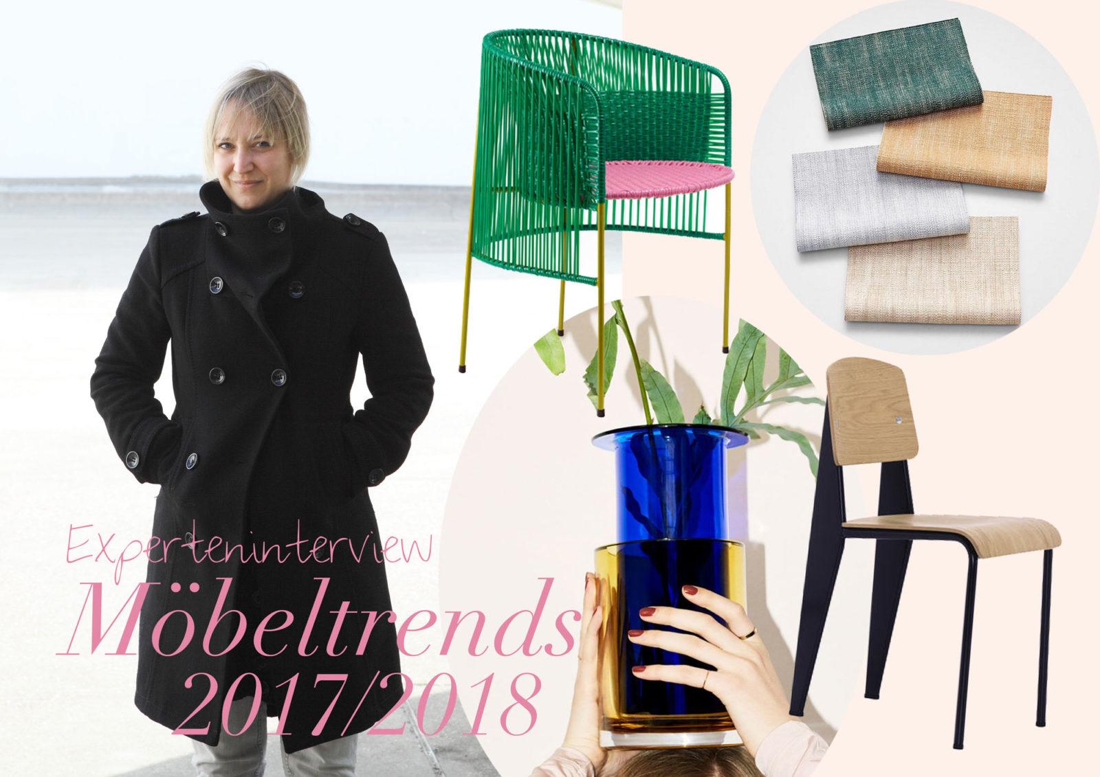 die m bel trends 2017 18 das wohndesign ist nicht so. Black Bedroom Furniture Sets. Home Design Ideas
