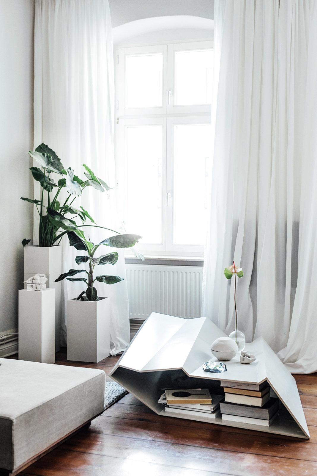 die kunst aus wenig viel zu machen unsere homestory mit trang journelles. Black Bedroom Furniture Sets. Home Design Ideas