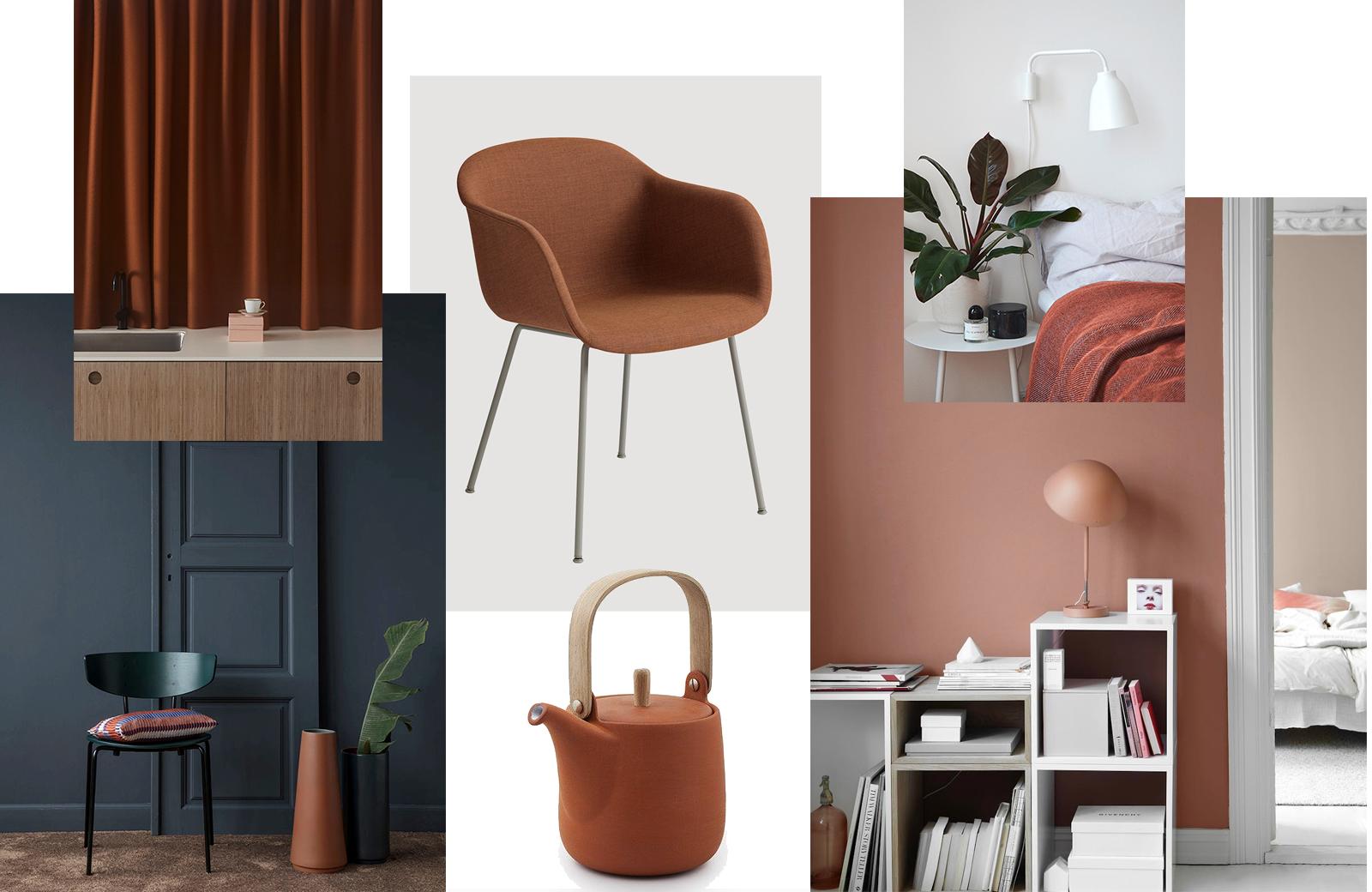interior trendwatch: die schönsten möbel und accessoires im trendton