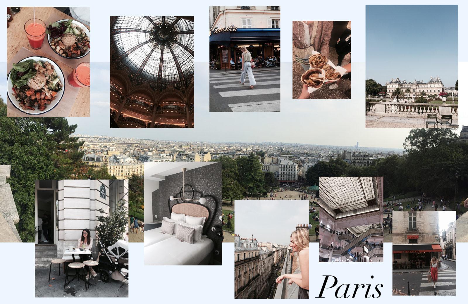 Bonjour Pareee! Der #teamjournelles City Guide für einen Kurztrip ...